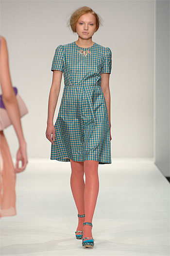 Spring Summer 09 - Catwalk 10