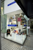 Pop Up Shop Tokyo