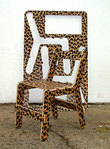 Ben Wilson Chairs Flat-pack Flash