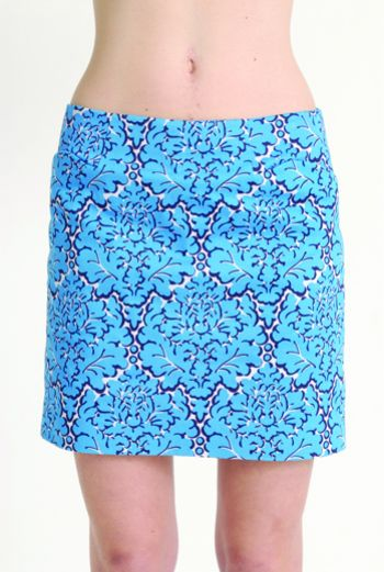 AW1314 LA LA LYON TIDY SKIRT - Other Image