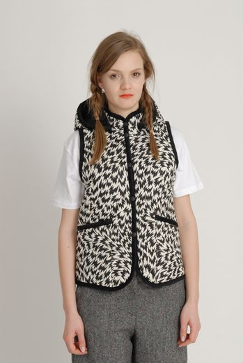 AW1213 MICKFIELD LADIES - BLACK - Other Image