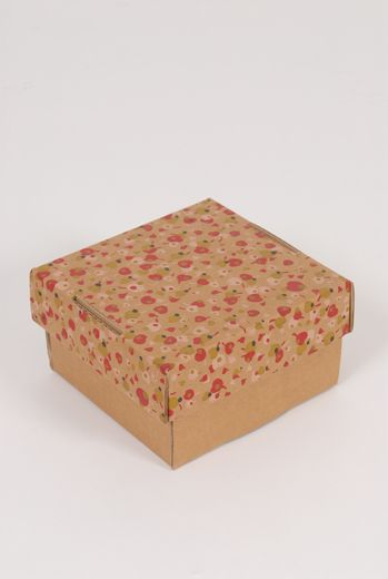 DITZY MEADOW GIFT BOX