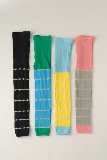 SS12 CIRCLE LEGGINGS - VARIOUS - Other Image