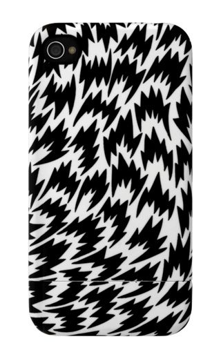 Limited Edition - FLASHxINCASE iPHONE COVER - Eley Kishimoto Online Shop :  mobile apple print eley