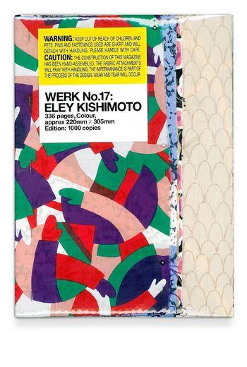 WERK NO. 17: ELEY KISHIMOTO