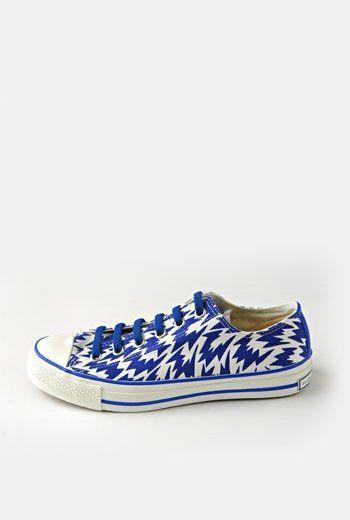 Shoes - FLASH LOW BASKETBALL SHOE - BLUE - Eley Kishimoto Online Shop from eleykishimoto.com