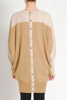 AW1112 BATWING CARDIGAN - VARIOUS - Other Image
