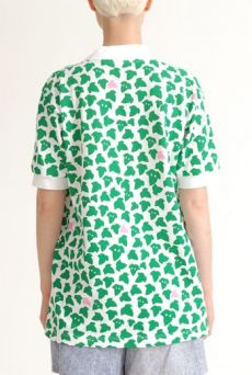 SS12 EYE EYE IVY UNISEX POLO T SHIRT - VARIOUS - Other Image