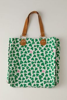 SS12 EYE EYE IVY BIG BAG - VARIOUS