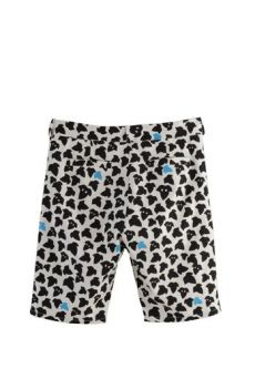 HSS12 EYE EYE IVY IMPRESSIONS SHORTS - VARIOUS - Other Image