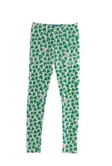 HSS12 EYE EYE IVY LEGGINGS - VARIOUS