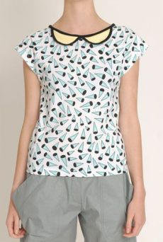 SS13 SWEETCONES SPECTACLE TOP