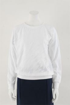 HSS13 FLASH LACE RAGLAN TOP
