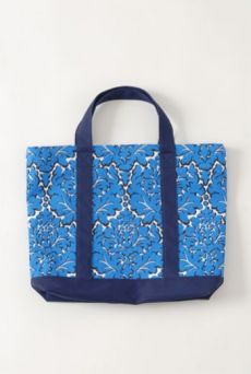 AW1314 LA LA LYON SMALL TOTE BAG