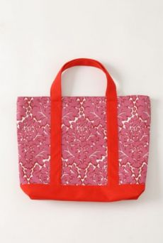 AW1314 LA LA LYON SMALL TOTE BAG - Other Image