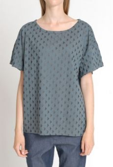 SS14 TIP OF THE ICEBERG PEARL BIG GIRLS T-SHIRT