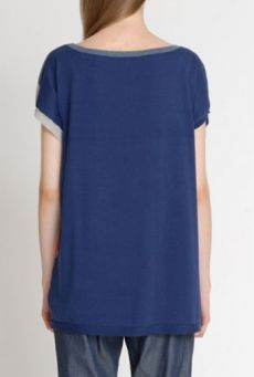 SS14 LIGHT & SHADOW TOP - Other Image