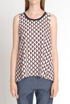 SS14 HARD LIGHT LATTICE BLOOM TANK