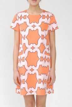 AW15 VANITY CATS KITTEN DRESS