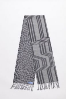 AW16 BENDY STRAIGHT SCARF
