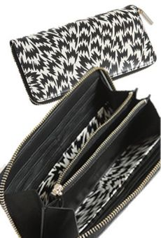 FLASH LONG PURSE - Other Image