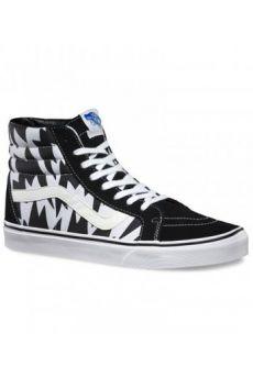 868596d7d21 Shoes - VANSXEK FLASH SK8-HI REISSUE SHOES - Eley Kishimoto Online Shop