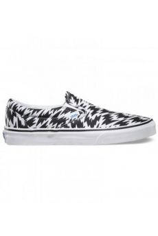 VANSXEK FLASH CLASSIC SLIP-ON SHOES