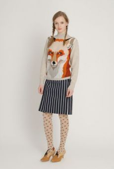 AW1213 FOXY TIGHTS - VARIOUS - Other Image